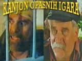 Kanjon opasnih igara movie