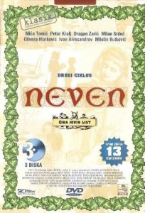 Neven2 cover