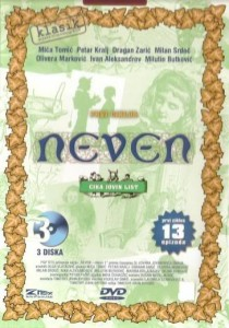 Neven1 cover