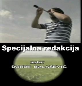 Specijalna redakcija cover
